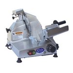 Globe® Chefmate C9 Manual Slicer, 1/4 hp, 9