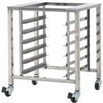 Blue Seal® Stainless Steel Oven Stand - SK32