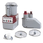 Robot Coupe® Commercial Food Processor W/ Bonus Stainless Steel Bowl  - R2NS