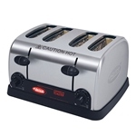 Hatco® 4 Slice Pop Up Toaster, 120V - TPT-120