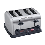 Hatco® 4 Slice Pop Up Toaster, 208V - TPT-208