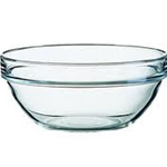 "Arcoroc® Glass Bowl 3.5"" (3DZ) - 10040"