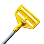 "Rubbermaid® Invader Side Gate Wet Mop Handle 54"" - FGH145000000"