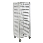 Magnum® Bun Pan Rack Cover, Full Size - FBRCNF