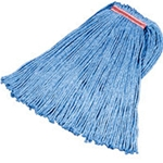 Rubbermaid® Mop Head 20 Oz, Blue - FGF51700BL00