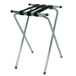 Browne® Deluxe Folding Tray Stand - 575696
