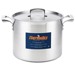Browne® Thermalloy Stainless Steel Stock Pot, 16 Qt - 5723916