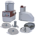 Robot Coupe® Food Processor - R2DICE