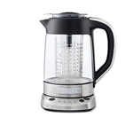 KRUPS® Electric Kettle w/Loose Tea Maker, 1 L - FL700D51