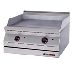 "Garland® GD-Series Griddle, 24"" - GD-24G(NG)"