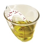 OXO Good Grips® Mini Angled Measuring Cup - 1150380CL