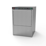 Champion® Undercounter High Temperature  Dishwasher w/ Rise Booster - 401HT-70(208/240-1P)