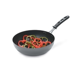 "Vollrath® Carbon Steel Stir Fry Pan w/SteelCoat Interior, 11"" - 59950"