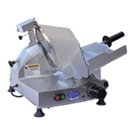 Globe® Chefmate C12 Manual Slicer, 1/3 hp, 12