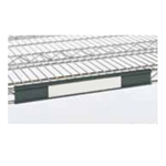 Metro® Shelving Label Holder, 3