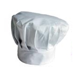 Chef Revival® Chef Hat, White - H400WH