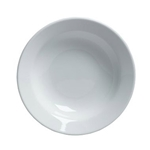 Steelite® Varick Cafe Porcelain Fruit Dish, White, 4 oz - 6900E515