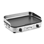"All-Clad® Electric Non-Stick Griddle, 20"" x 13"" - 99014GT"