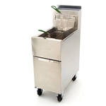 Garland® Super Runner Value Natural Gas Fryer - SR142G(NG)