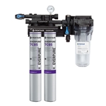 Pentair® Everpure Kleensteam II Twin Filtration System - 9797-22