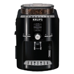 KRUPS® Espressaria Fully Automatic Espresso Machine, Black - EA8250J4