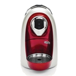 Caffitaly® S04 Capsule Coffee Machine, Red - S04-01