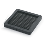 "Vollrath® Redco® Instacut™ Blade Assembly, 1/4"" Dice - 15062"