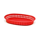 Tablecraft® Chicago Platter Baskets - 1076R