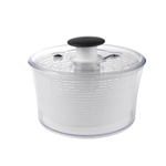 OXO Good Grips® Little Salad & Herb Spinner, Clear, 1.9L - 1351680CL