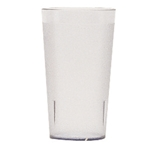 Cambro® Colorware Tumbler, Clear, 12 oz - 1200P152