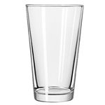 Libbey® Bar/Shaker Glass, 16 oz - 1639HT