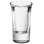 Libbey® Tall Whiskey Shotglass, 1 oz (6DZ)- 5031