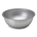 Vollrath® Heavy-Duty Stainless Steel Mixing Bowl, 30 Qt - 79300