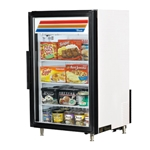 True® Counter Top Merchandiser Freezer, White - GDM-07F-HC-TSL01(WHT)