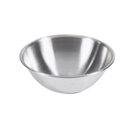 Browne® Mixing Bowl Stainless Steel, 8 Qt - 575928