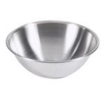 Browne® Mixing Bowl Stainless Steel, 16 Qt - 575936
