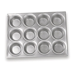 Muffin Tin - 12 Cup