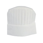 Chef Revival® Disposable Chef Hat - H056