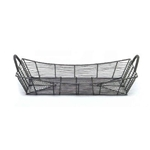 "BBL® Wire Basket, 18"" x 11"" x 2.5"" - 095/3"