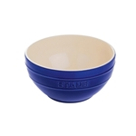 Staub® Ceramic Bowl Large, Blue - 40510-481