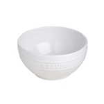 Staub® Ceramic Bowl Large, White - 40510-480