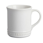 Le Creuset® Mug, White, 350mL - PG9003-0016