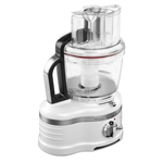 KitchenAid® Pro Line Food Processor, Frosted Pearl, 16 Cup - KFP1642FP