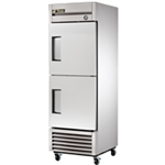 TRUE Reach-In Freezer - T-23F-2-HC(LH)