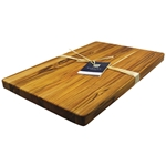 Fresco® Teak Cutting Board, Provo Collection, 14