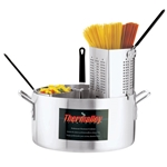 Thermalloy® Pasta Cooker w/Inserts - 5813318