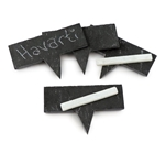 Swissmar® Slate Cheese Marker Set, 3.5