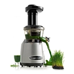 Omega® Vertical Masticating Juicer - VRT400HDS