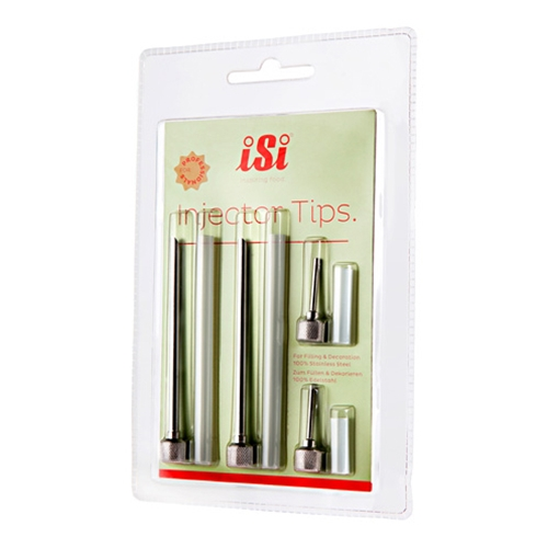 iSi® Stainless Steel Injector Needles for Gourmet Whipper - 2718iSi® Stainless Steel Injector Needles for Gourmet Whipper - 2718