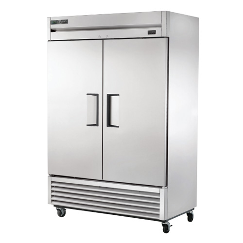 True® Reach-In Freezer 2 Door 49 CU FT - T-49F-HC